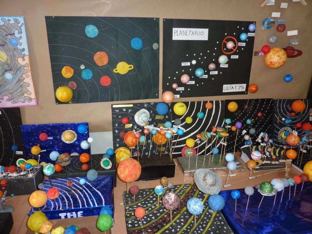 Solar System 01