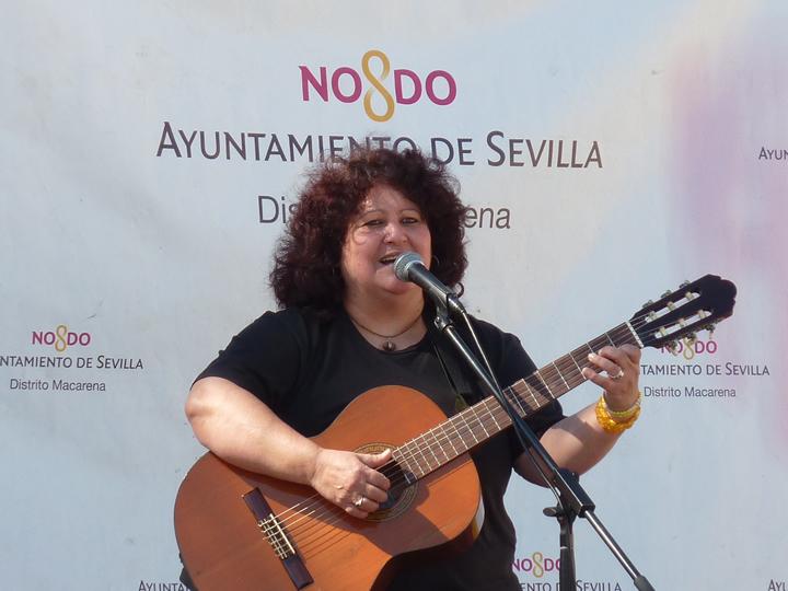 Iliana, cantante cubana