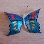 Mariposas para el Día de la Madre