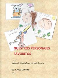 Educación Infantil y Primer Ciclo de Educación Primaria