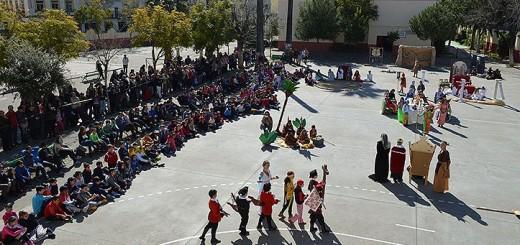 Artículo de ABC dedicado a la Semana Cultural de nuestro centro