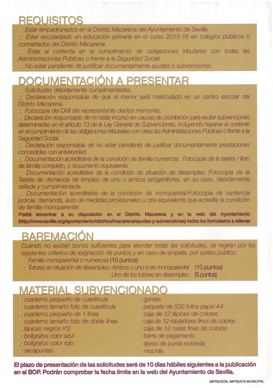 Calendario Escolar 2015 2016 Lista Oficial De Sep De ...